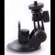 SJCAM Univerzális akciókamera autós tartó szett tapadókorong rögzítő konzol szivargyújtó töltővel SJ-GK