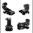 SJCAM / GoPro univerzális akció kamera tartó mellkas pánt heveder tartó rögzítő SJ/GP-29 SJ GP-29