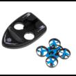 JJRC H36F 2in1 drón és légpárnás hajó (játék kategória - engedély nélkül használható) (8.5cm 2.4GHz RC kétéltű quadcopter) - kék