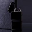 PLAZMATECH FR-609 Elektromos dupla ív öngyújtó (szín3) (usb tesla coil arc lighter - plazma gyújtó) - kiállított darab