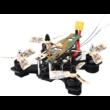 JJRC JJPRO P130 versenydrón - sárga