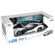 RC BMW i8 Concept távirányítós autó 1/14 ezüst-fekete - Mondo