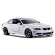 RC BMW M3 távirányítós autó 1/14 fehér - Mondo