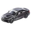 RC BMW M3 távirányítós autó 1/14 fekete - Mondo