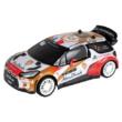 RC Citroen DS3 WRC Abu Dhabi távirányítós autó 1/24 - Mondo