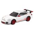 RC Porsche 997 GT3 RS távirányítós autó 1/24 fehér - Mondo