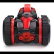 JJRC Q49 Stunt Car 29cm 2.4GHz RC távirányítós játék kaszkadőr autó - piros