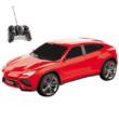 RC Lamborghini Urus piros távirányítós autó 1/14 - Mondo Motors