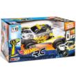 RC Hot Wheels távirányítós terepjáró autó 1/10 - Mondo Motors
