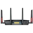 ASUS ADSL/VDSL Modem + Wireless Router Dual Band AC3100 1xWAN(1000Mbps) + 4xLAN(1000Mbps) + 2xUSB, DSL-AC88U (283576)