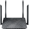 ASUS Wireless Router Dual Band AC1200 1xWAN(100Mbps) + 4xLAN(100Mbps), RT-AC1200 V2 (254112)
