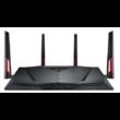 ASUS Wireless Router Dual Band AC3100 1xWAN(1000Mbps) + 8xLAN(1000Mbps) + 2xUSB, RT-AC88U (257464)