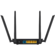ASUS Wireless Router Dual Band AC750 1xWAN(100Mbps) + 4xLAN(100Mbps), RT-AC51 (283575)