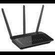 D-Link Wireless AC1750 Router 1xWAN(1000Mbps)+4xLAN(1000Mbps)
