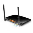 TP-LINK 4G Modem + Wireless Router N-es 300Mbps 1xWAN(100Mbps) + 3xLAN(100Mbps), TL-MR6400 (211942)