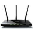 TP-LINK Wireless Router Dual Band AC1200 1xWAN(1000Mbps) + 4xLAN(1000Mbps) + 1xUSB, Archer C1200 (222920)