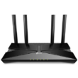 TP-LINK Wireless Router Dual Band AX1500 1xWAN(1000Mbps) + 4xLAN(1000Mbps), Archer AX10