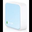 TP-LINK Wireless Router N-es 300Mbps 1xWAN/LAN(100Mbps), TL-WR802N (223756)