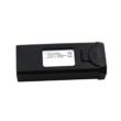 VISUO gyári pót akkumulátor VISUO XS809S drónokhoz (3,7 V, 1800 mAh, drón tartalék akku)