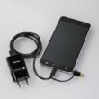 Hama adatkábel Micro USB/USB Type - C, 2in1, 1 m (178327)