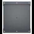 """Multibrackets fali rögzítő, forgatható, Wallmount Flip 200/300/400 50-95"""", fekete"""