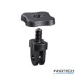 """SJCAM / GoPro -> 1/4"""" szabvány csavar rendszerű akció kamera adapter átalakító SJ/GP-205 SJ GP-205"""