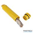 SJCAM / GoPro úszóbója Bobber belső tárolóval (vízi lebegő akció kamera rögzítő tartó markolat)