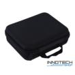 SJCAM / GoPro univerzális akció kamera tok táska tartó M-es közepes méret 22,5x18x6,5cm SJ/GP-76 SJ GP-76
