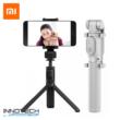 Xiaomi Mi Selfie Stick Tripod - állvány és monopod szelfi bot levehető bluetooth kioldógombbal (XMZPG01YM) - szürke