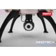 SYMA X8HW nagy méretű drón quadcopter élőképes FPV wifi HD kamerával + légnyomás érzékelő automata magasságtartás