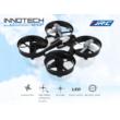 JJRC H36 drón quadcopter (drone, rc mini quadrokopter) - kék