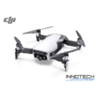 DJI Mavic Air Arctic White drón - (FPV GPS 4K Wifi quadcopter, 2 év garancia, magyar útmutató) - fehér