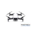 DJI Mavic Air Arctic White drón - (FPV GPS 4K Wifi quadcopter, 1 év garancia, magyar útmutató) - fehér