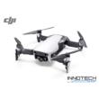 DJI Mavic Air Fly More Combo Arctic White drón - (FPV GPS 4K Wifi quadcopter, 2 év garancia, magyar útmutató) - fehér