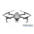 DJI Mavic 2 Zoom drón - (FPV GPS 4K Wifi quadcopter, 2 év garancia, magyar útmutató) - ezüst