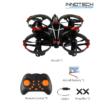 JJRC H56 interaktív drón quadcopter (magyar útmutatóval drone, rc mini quadrokopter gesztus érzékelő vezérléssel) - fekete