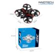 JJRC H56 interaktív drón quadcopter (magyar útmutatóval drone, rc mini quadrokopter gesztus érzékelő vezérléssel) - fehér
