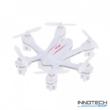 MJX X901 mini drón quadcopter - fehér