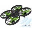 Syma X26 drón (magyar nyelvű útmutatóval) - zöld