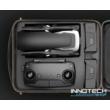 Merevfalú drón tároló bőrönd (hordozó oldal táska) DJI Mavic Air drónhoz - PGYTECH Mavic Air Carrying Case