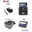 MJX C5830 5,8 G FPV Wifi 720P kamera MJX Bugs6 B6 Bugs8 Pro B8 drónokhoz
