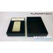 PLAZMATECH FR-307 Elektromos dupla ív öngyújtó (szín4) (usb tesla coil arc lighter - plazma gyújtó)
