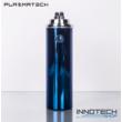 PLAZMATECH FR-P02 Elektromos tripla ív öngyújtó (szín2) (usb tesla coil arc lighter - plazma gyújtó)
