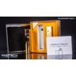 PLAZMATECH FR-P02 Elektromos tripla ív öngyújtó (szín5) (usb tesla coil arc lighter - plazma gyújtó)
