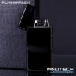 PLAZMATECH FR-609 Elektromos dupla ív öngyújtó (szín3) (usb tesla coil arc lighter - plazma gyújtó, magyar nyelvű útmutatóval)