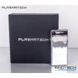 PLAZMATECH FR-609 Elektromos dupla ív öngyújtó (szín5) (usb tesla coil arc lighter - plazma gyújtó)