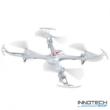 Syma X15A drón (magyar nyelvű útmutatóval) - fehér