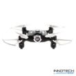 Syma X21W Wifi FPV élőképes kamerás drón quadcopter 13.5cm 720p HD kamerás drón automata magasságtartással (magyar útmutatóval) - fekete