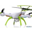 SYMA X5HC HD kamerás drón (magyar nyelvű útmutatóval)