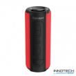 Tronsmart Element T6 Plus SoundPulse hordozható bluetooth hangszóró hangfal - PIROS